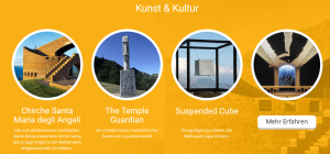 Monte Tamaro Kunst&Kultur