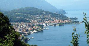 Luino am Lago Maggiore