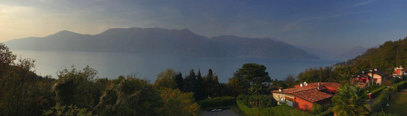 Villa Verdi Lago Maggiore